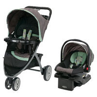 Graco Pace Click Connect Travel System - Ottawa