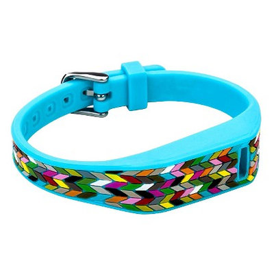 French Bull FitBit Flex Band Ziggy - Multicolored (LFBF01409)