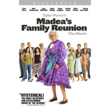Lions Gate LIONS GATE ENTERTAINMENT Madeas Family Reunion - LIONS GATE ENTERTAINMENT