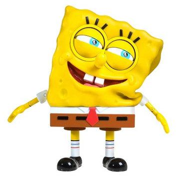 Spongebob Sponge Buddy Square Pants