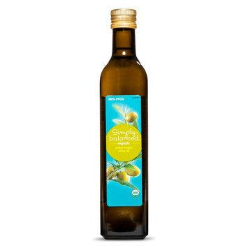 Simply Balanced Organic Olive Oil 16.9oz