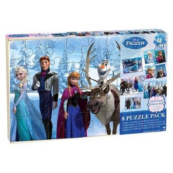 Disney Frozen Super Sized Puzzle