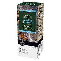 Keurig AF Sea Salt Caramel Cocoa 3ct