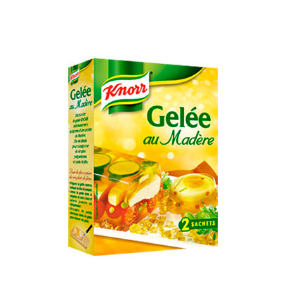 Knorr® Madeira Jelly