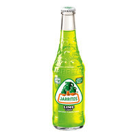 Jarritos 12.5 Oz Lime Soda