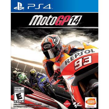 Nam PS4 - MotoGP 14