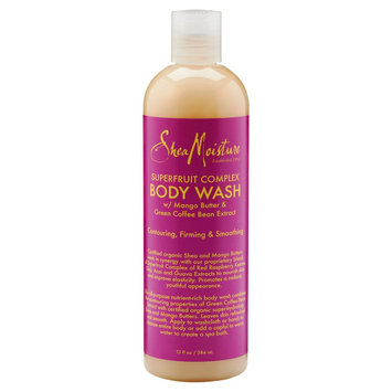 SheaMoisture Superfruit Complex Body Wash