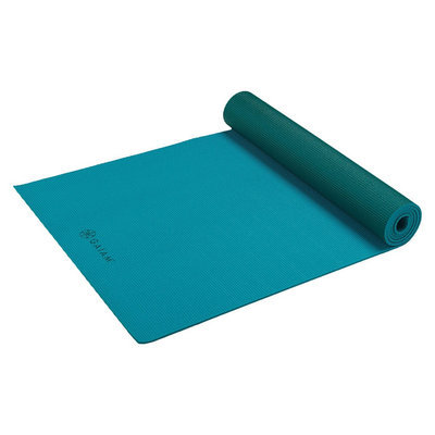 Gaiam Premium 5-mm Thick Yoga Mat