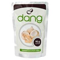 Dang Toasted Coconut Chips Caramel Sea Salt - 3.17 oz - Vegan