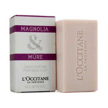 L Occitane L'Occitane Magnolia & Mure Perfumed Soap 125g/4.2oz