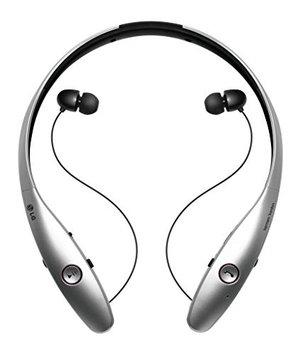 Lg Tone Infinim Wireless Earbud Headphones