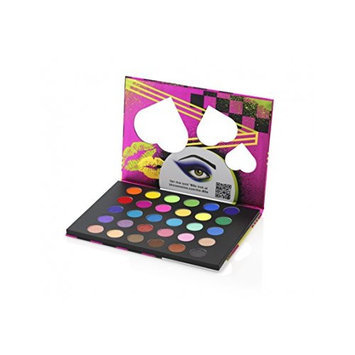 BH Cosmetics Eyes On The 80's Palettes