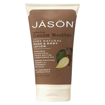 Jason Hand & Body Lotion Smoothing Coconut 8 fl oz