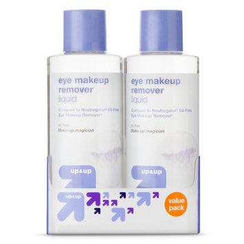 up & up Makeup Remover - 11 oz