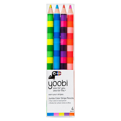 Pencil Set No. 3 3.3mm Yoobi