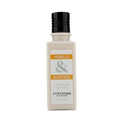 L'Occitane Vanille & Narcisse Body Milk