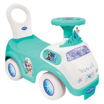 Rgc Redmond Disney's Frozen - Light & Sound Activity Ride On - Elsa