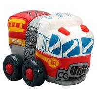 Tonka My 1st Softwalking Wheels Fire Engine