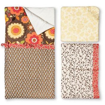 Cotton Tales Cotton Tale 3-pc. Peggy Sue Crib Bedding Set