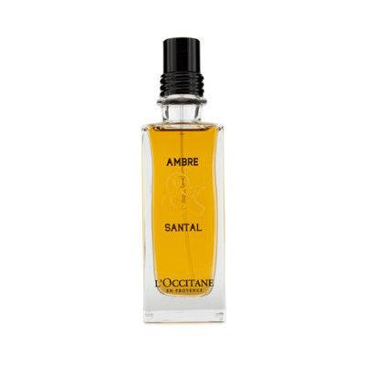 L'Occitane Ambre & Santal Eau De Toilette Spray