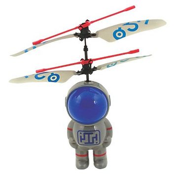 Orbits Aero Naut Infrared Rc Flying Spaceman - Grey