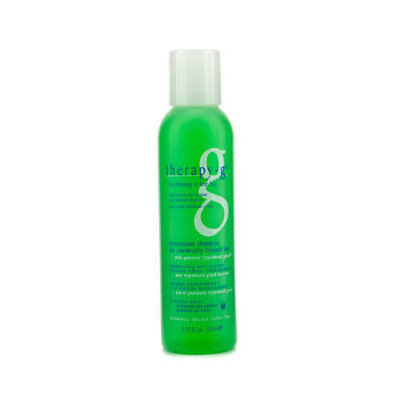 Therapy-g 16443703044 Antioxidant Shampoo Step 1 - For Thinning or Fine Hair- Fo