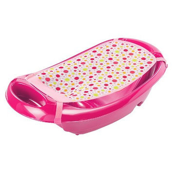 Summer Infant 1-2-3 Taking a Bath
