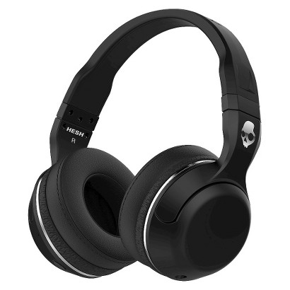 Skullcandy - Hesh 2 Unleashed Wireless Bluetooth Over-the-ear Headphones