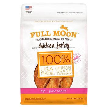 Perdue Full Moon Dog Treats Chicken Jerky Hip+Joint 6oz