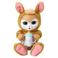 Jakks Hk Ltd. Animal Babies Deluxe Electronic Baby Kangaroo