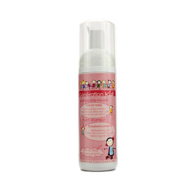 J.F. Lazartigue Foam Shampoo - Strawberry Perfume 150ml/5.1oz