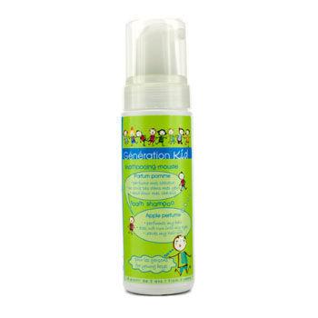 J.F. Lazartigue Foam Shampoo - Apple Perfume 150ml/5.1oz