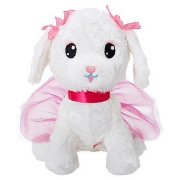 Whimsy & Wonder Plush Puppy