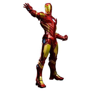 Kotobukiya Marvel Avengers Iron Man ArtFX+ 1:10 Scale Statue