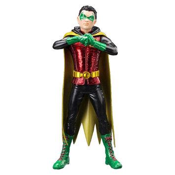 Kotobukiya Damian Wayne Robin Statue
