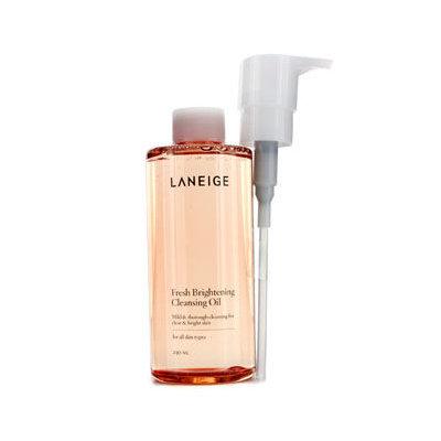 LANEIGE Fresh Brightening Cleansing Oil (For All Skin Types)