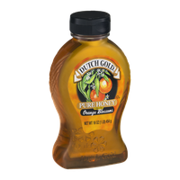 Dutch Gold Pure Honey Orange Blossoms