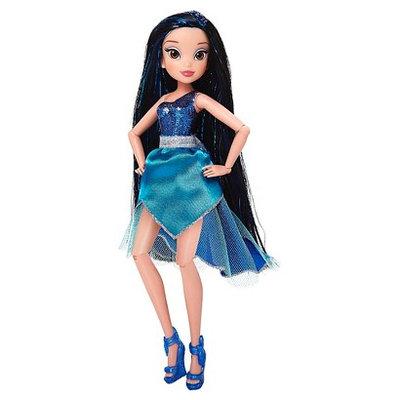 Disney Fairies Fashion Twist Silvermist Doll 9