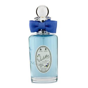 Penhaligon's Violetta Eau De Toilette Spray (New Packaging) 50ml/1.7oz