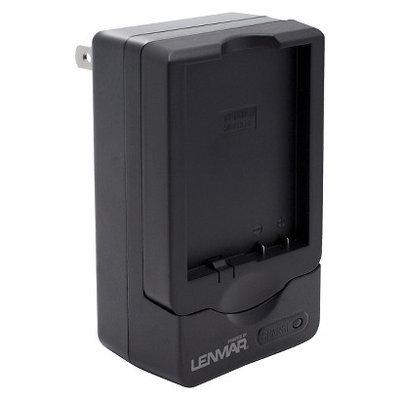 Lenmar Cwenel14 Camera Battery Charger For Nikon En-el14