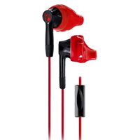 Yurbuds Inspire 300 Noise Isolating In-Ear Headphones (Red)