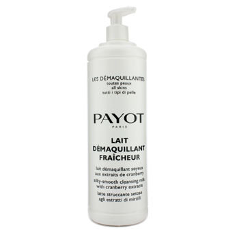 Payot Silky Smooth Cleansing Milk