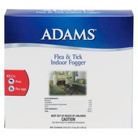 Adams Flea and Tick Indoor Fogger Eto