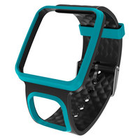 TomTom Comfort Strap (Slim) Turquoise, One Size