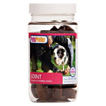 PetsPrefer Joint Soft Chew for Dogs - 4.23 Oz