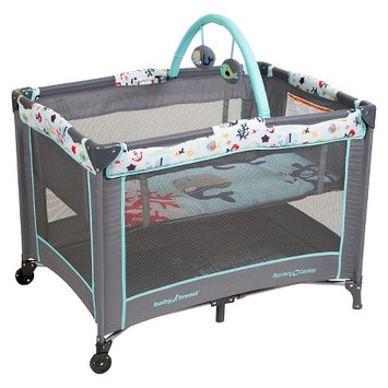 Baby Trend Baby EZRest Nursery Center-Sea Life