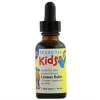 Eclectic Institute Lemon Balm Kids(Lemon)