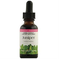 Eclectic Institute Juniper - 1 Ounces Liquid - Other Herbs