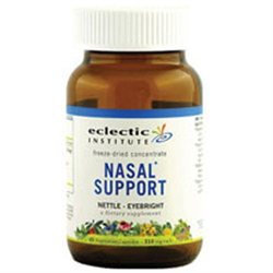 Eclectic Institute Nasal Support - 310 mg - 45 Vegetarian Capsules