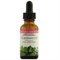Eclectic Institute Gumweed - 1 Ounces Liquid - Other Herbs